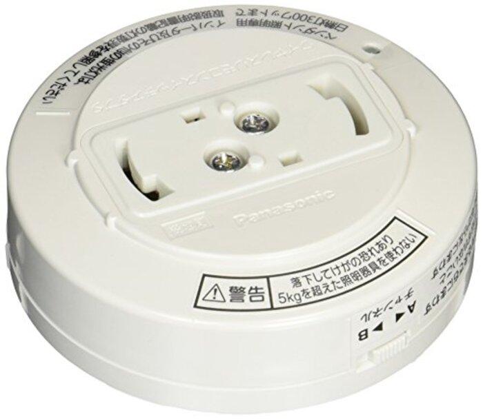 パナソニック 留守番タイマ機能付光線式ワイヤレスリモコンスイッチセット WH7016WP