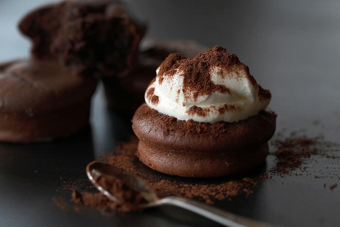 【チョコレート×〇〇〇】を楽しもう♪おしゃれで本格的なマリアージュレシピ