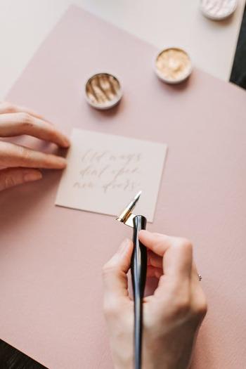 新しい手帳を使いこなそう!手帳活用アイディアとカスタマイズのヒント