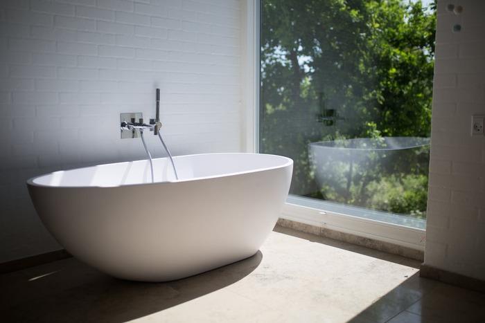 昼間から入るのもまた贅沢。普段忙しくてなかなかお風呂に時間が取れない方も、大晦日はじっくりと、1年を振り返りながら浸かってみませんか。