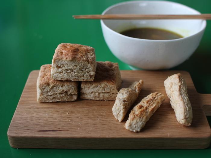 栄養豊富で健康的!パンやパスタetc.「全粒粉」を使った人気レシピ30選