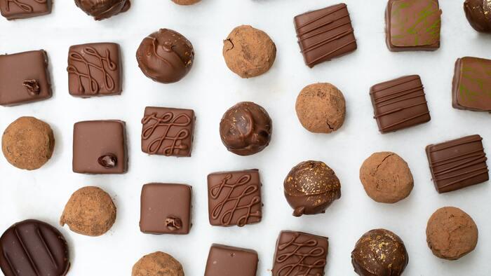 冬に食べたい甘いおやつ【チョコレート】をお取り寄せ