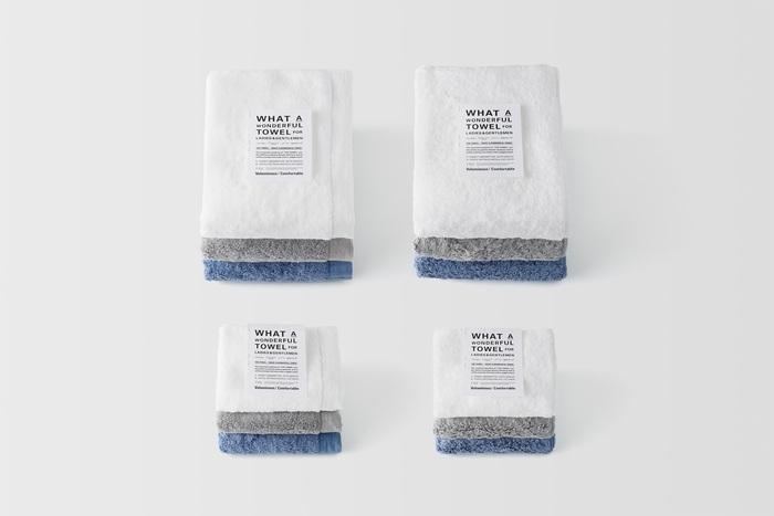 タオルへのこだわりが強いという人におすすめなのは、長い繊維長を持つ上質なスーピマコットンのタオル。 ふっくらボリュームがあるだけでなく、肌に柔らかくなめらかな使い心地です。  また、美しい光沢も楽しめる上質なタオルなので、お客様用としても贈り物にもおすすめ◎