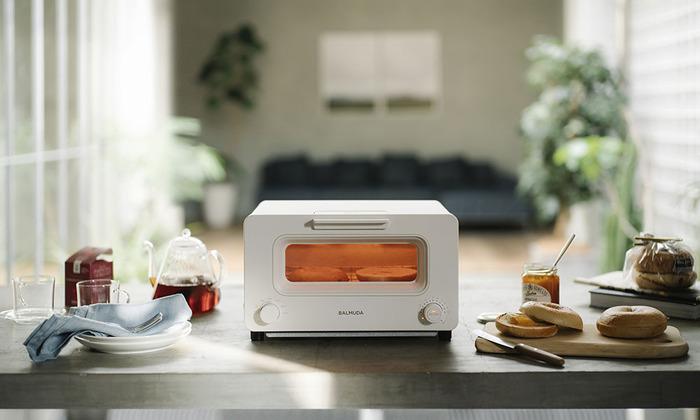おしゃれで高機能!おすすめの「オーブントースター」&アレンジレシピ集