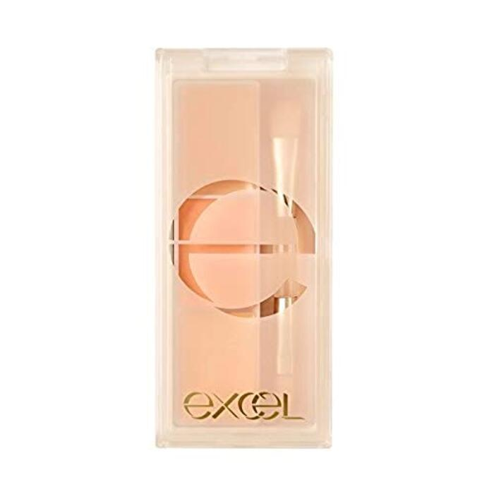 excel(エクセル) エクセル サイレントカバーコンシーラー 単品