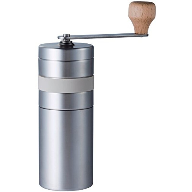 bonmac ボンマック コーヒー ミル セラミック ハンドミル CM-02S