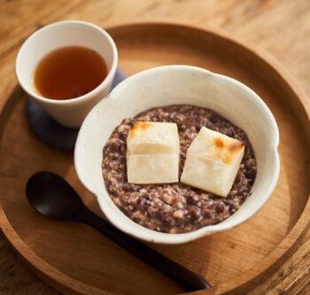 みんな大好き!寒い季節に食べたくなる「お餅とあんこ」の絶品スイーツレシピ