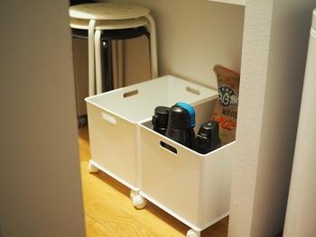 機能的でおしゃれな【パントリー】収納の基本・実例・DIYアイデア