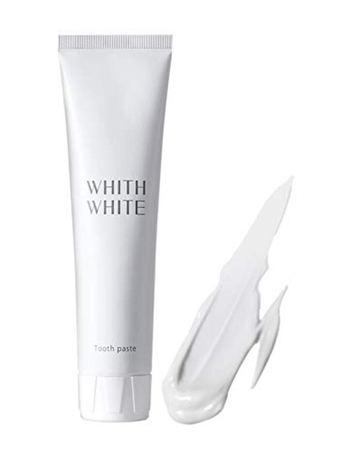 歯磨き粉 ホワイトニング フィス ホワイト 医薬部外品 薬用 【フッ素 キシリトール 配合 】日本製 120g