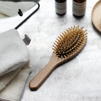 40代からの髪の悩みに。老化を防ぐ《髪と頭皮のエイジングケア》方法