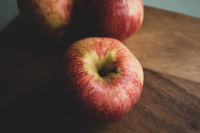 甘酸っぱくておいしい!「りんご」を使ったおやつのレシピ