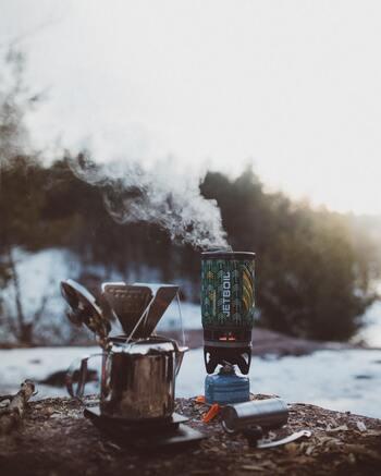 極上アウトドア体験をしよう!失敗しない冬キャンプの楽しみ方