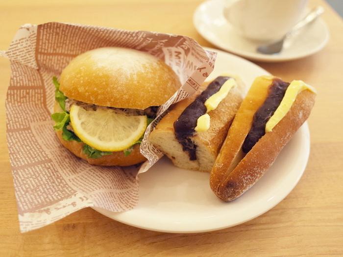 【墨田区~台東区】下町で人気のおすすめパン屋さん&ベーカリーカフェ6選