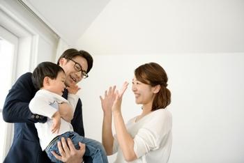力を合わせれば乗り越えられる*親子で一つ《家族チャレンジ》をしてみませんか