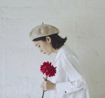 今回は、髪型別のベレー帽のかぶり方、おすすめのベレー帽、ベレー帽コーデをご紹介しましたが、いかがでしたか?髪型に合わせて、ベレー帽のかぶり方を変えることで、もっとベレー帽コーデがしっくりくるはず。ぜひ今年の冬はベレー帽コーデを思いっきり楽しんでみませんか?