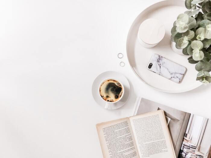 悩める30代の大人女子へ。前に進む力をくれるおすすめ書籍10選