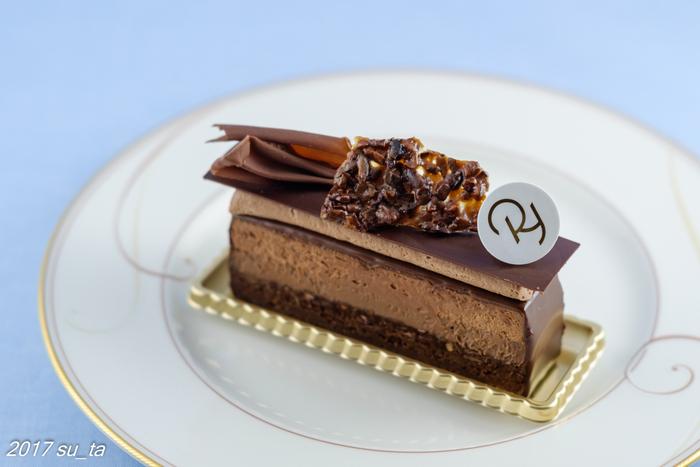 濃厚さとカカオの風味が絶品!都内で人気の「チョコレートケーキ」