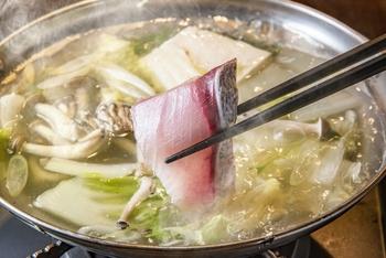 「ぶり」の人気料理レシピ!煮て、揚げて、焼いて、お刺身アレンジも美味しい