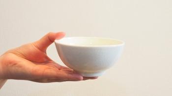 来客用にも自分用にも。おしゃれでかわいい【お茶碗】と収納アイデア