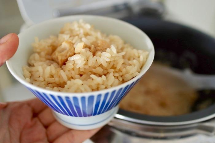 旨味がありながらもあっさりとしているので食べやすく、根菜をプラスして具沢山にアレンジするのもおすすめです。