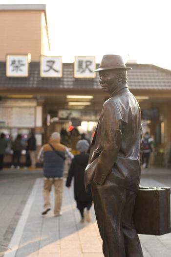 昭和レトロが懐かしい、東京下町さんぽ♪<葛飾柴又>の観光&グルメマップ