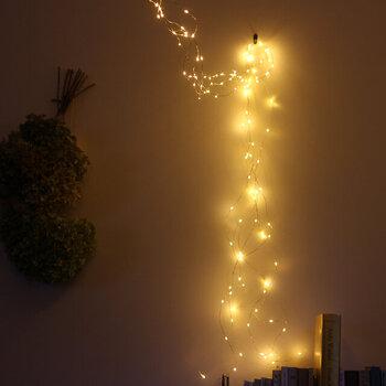それでは、ライト別のインテリア活用方法をご紹介していきたいと思います。様々なアイディアを参考に、自分のお部屋にはどんな演出が合うのかイメージしてましょう♪