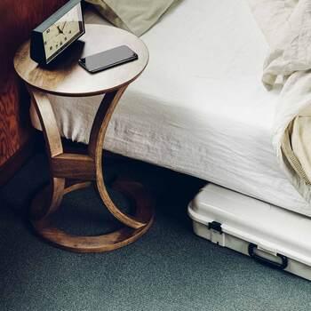 年代物に見えて新品♪素敵な「アンティーク調の木製家具」カタログ