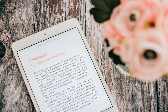 みなさんはどっち派?「電子書籍と紙の書籍」これからの使い分け術