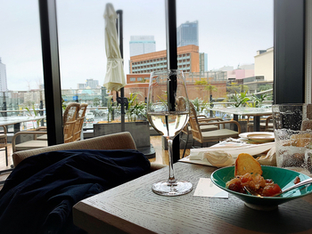 「みなとみらい」おすすめランチ特集!海が見えるレストラン&カフェ