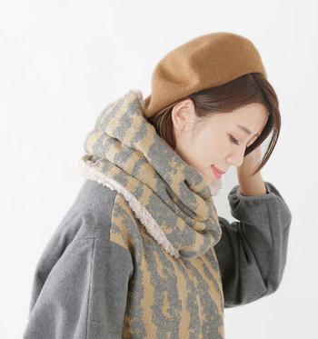 おしゃれ&健康的に冬を乗り切ろう♪「冷えとりファッション」活用術