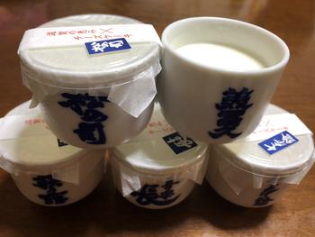 滋賀県で地産地消をコンセプトにしようと生まれた「湖のくに生チーズケーキ」。古くから地酒づくりで栄えた滋賀県にある6蔵の酒蔵とコラボレーションしたチーズケーキが話題です。