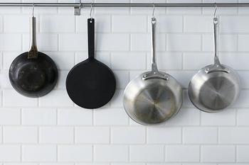 フライパン1つでできるお料理は洗い物が少なく済むので、後片付けも楽々◎調理時間と片付け時間の両方を節約できるので、忙しい時の強い味方です。