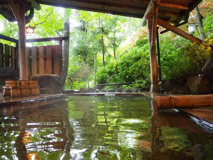 温泉地に1週間以上滞在し、温泉の効能によって病気や怪我からの回復を試みる「湯治(とうじ)」。温泉に浸かって癒されるだけでなく、療法の一つとして昔から親しまれている方法です。しかし、現代では長期間休暇を取るのが難しいこともあり、ハードルが高いものでしたが、最近は2~3日の宿泊も可能な『プチ湯治』が増えてきているそうです。