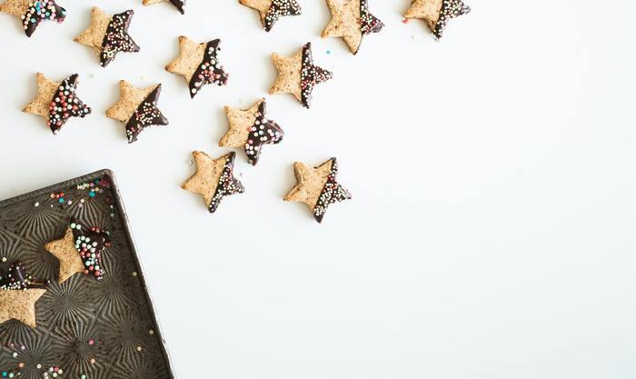贈り物をもっとかわいく♡マネしたいお菓子のラッピングアイディア集