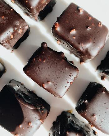 チョコ&ナッツ好きさん必見!食の都イタリアのチョレート「ジャンドゥーヤ」