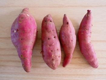 「焼き芋」の魅力を再発見!おいしく作る方法とアレンジレシピ集