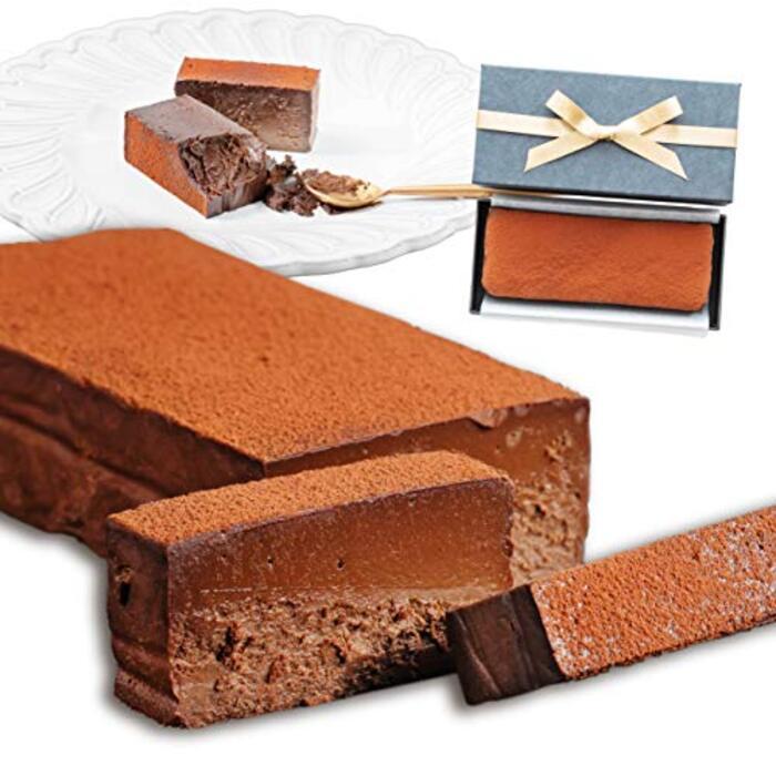 Patico  生チョコケーキ テリーヌショコラ