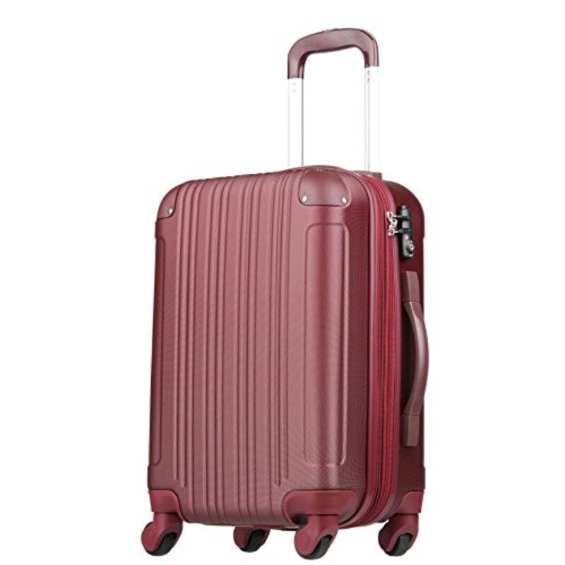 LEGEND WALKER(レジェンドウォーカー) スーツケース