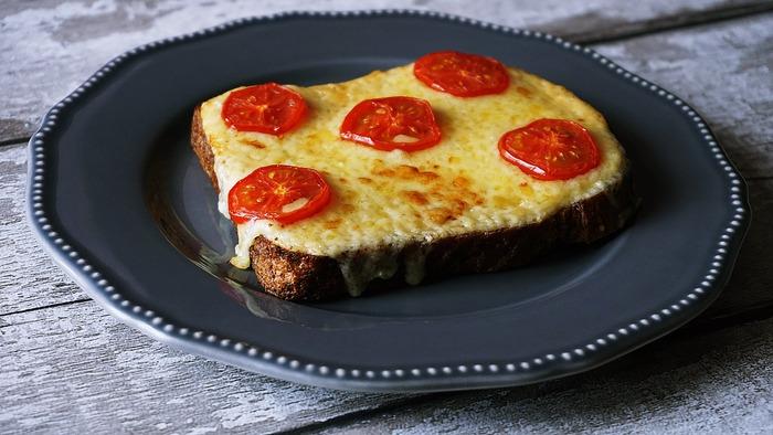 とろーりサクサク!「チーズトースト」の絶品アレンジレシピ23選