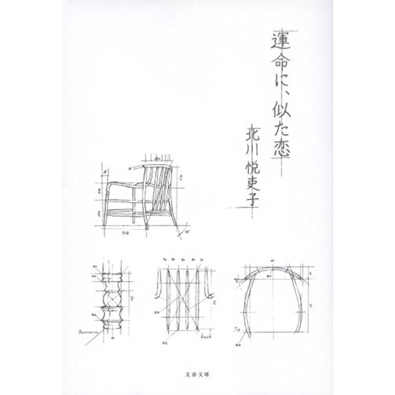 運命に、似た恋 (文春文庫)