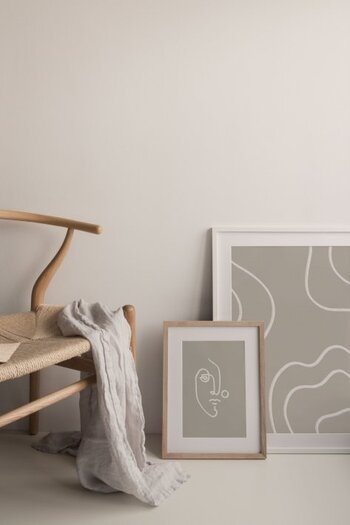 お部屋とリンクする♪「ポスター・アート」のおしゃれな飾り方とは?