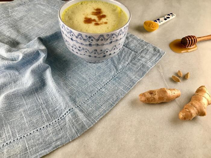 ブレイクタイムに体を労わる。漢方茶と日常への取り入れ方