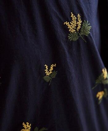 寒くても季節感を取り入れたい!上手に着こなす【真冬→春】のスイッチコーデ