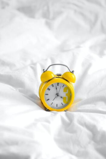 頑張らなくて大丈夫!今すぐ始められる自分のための「朝時間」の作り方