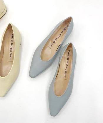 2021年の春夏トレンド!気になる「靴」の最旬事情