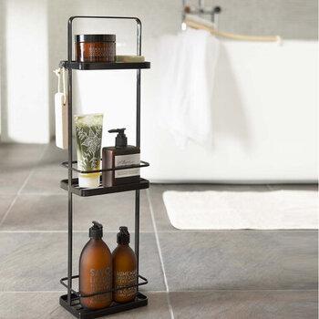 ヌメリ・水垢・湿気対策に!お風呂場で使える便利グッズをチェック