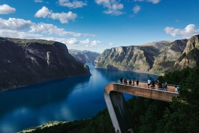 一度は触れたい北欧言語。音の響きがかわいい「ノルウェー語」会話集