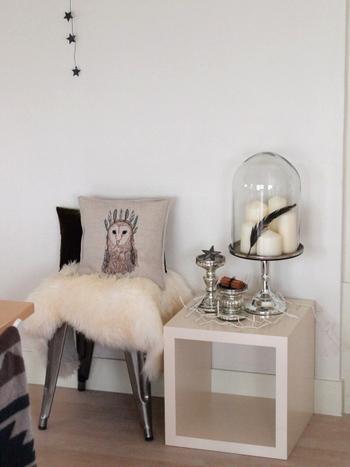 「コンポート皿」に洋菓子やフルーツを載せて。アンティークな雰囲気香る美しい脚つきの器。