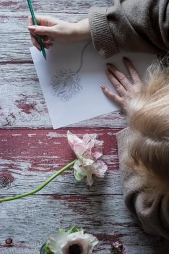 気付いたら、書きとめる。日常をいろどり豊かにする「3つのノート術」