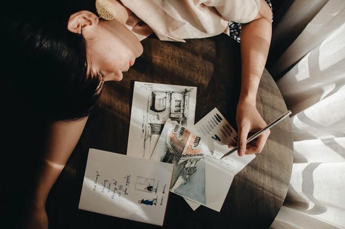 こころを癒し、アートの刺激と、再発見。「大人が読みたい」絵本特集